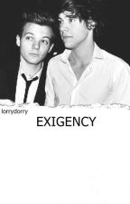 Exigency (Zorunluluk) || Larry Stylinson by LorryDorry