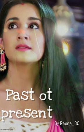Past or present | avneil or avsid ? by Reona_30