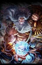 Deuses e Heróis by hinata-ju