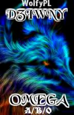 Dziwny Omega | a/b/o by WolfyPL