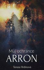 ARRON by TerezaHrdinova