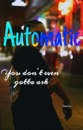 Automatic  by rocketspower