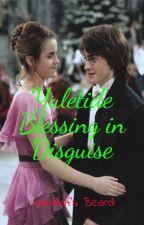 Yuletide Blessing in Disguise by GandalfsBeard