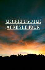 Le crépuscule après le jour (TOME 2) by superdupercooool