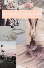 Stronger Together (PROBÍHAJÍ ÚPRAVY) by confused_lady84