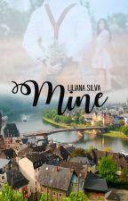 Mine by rfultrastars