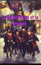 Le lycanthrope et la sorcière  by 1filleinconnu