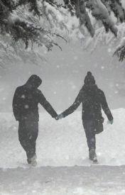 A Snowy Day by SaimaMo21
