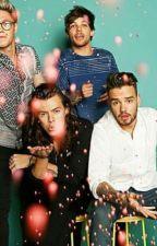 Deutsche One Direction Imagines<3 by AlinaHaha