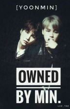 Owned by Min.[YOONMIN] by Luz_tae