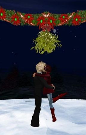 'Tis The Season For Mistletoe! by Whovianeverlark17