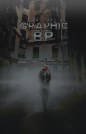 Graphic BP by EquipeBP