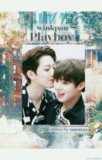 winkpan | playboy by -yanglig
