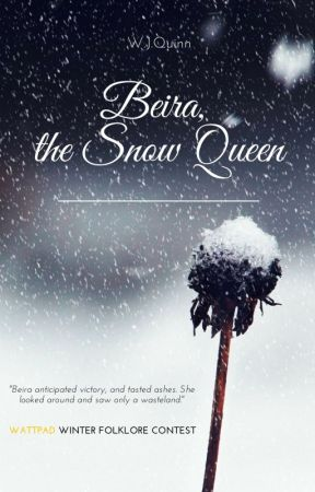 Beira, Queen of Winter by WJQuinn