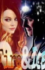 Fire and Ice || a Loki fanfiction by ihaveanarmy