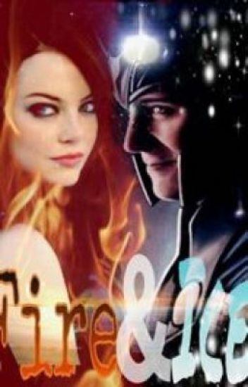 Fire and Ice || a Loki fanfiction