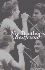 My Brother's Bestfriend  by 5soslostgirl