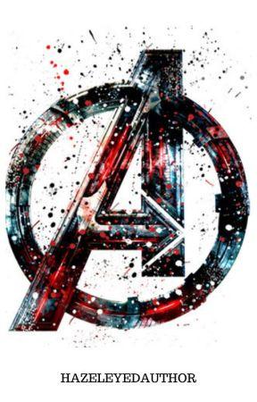 Avengers One Shots by hazeleyedauthor