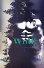 Wolf by ciachaa