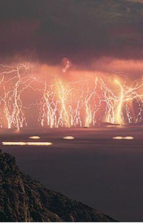 The Lightning Strike (A Creepy Pasta Gender-bent Fanfic) by OMGILuvCreepypasta12