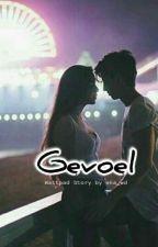 Gevoel by eka_wd