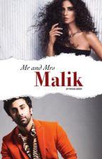 Mr And Mrs Malik by Psycho_Simmy