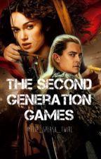 The Second Generation Games  by flip_splash_twirl