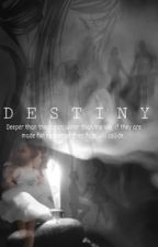 The Destiny. by shafsgallery