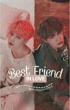Best Friend in love ~ Yoonmin One-Shot by MinAzucar0903