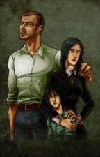 La historia de los Snape by LilyGrunge