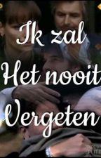 Ik zal het nooit vergeten by amberhoff02