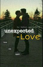 UN EXPECTED LOVE[LARRY.ZIAM.NEW COUPLE] by bahar_payne2004
