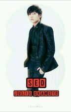 Sed (WooGyu) by JulieOkamoto