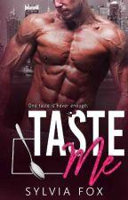 Taste Me by FoxyBooks