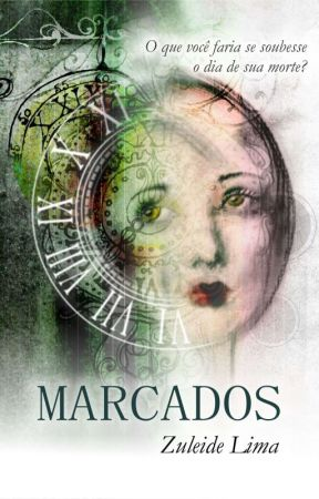 Marcados (DEGUSTAÇÃO) Ebook Disponível na AMAZON. Livro Físico (Via Mensagem) by ZZLIMA