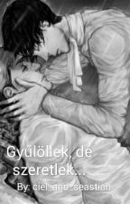 Gyűlöllek, de szeretlek... (AOT Erwin x Levi lemon) by ciel_and_seastian