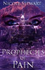 Prophecies of Pain (The Perkins School for Self Improvement #3) by GoldenPen_