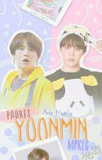 Padres YoonMin Mpreg by AshleyNicolLopezSilv
