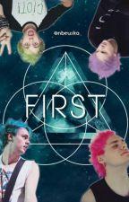 First | mgc by Nbeuska