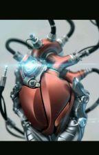 """2B Human or not 2B Human"" (a TF RID story) by GladiatorPrincess00"