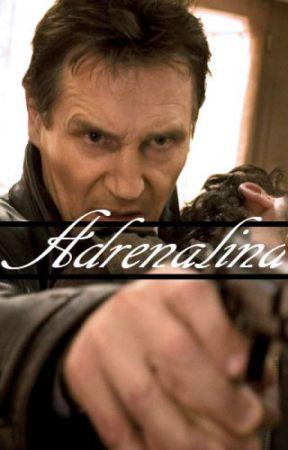 Adrenalina by GoldenAngelGirl