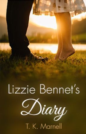 Lizzie Bennet's Diary by tkmarnell