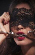 Mon Malfaiteur by Melitalita