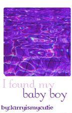 ✓ I Found My Baby Boy. || l.s by LarryIsMyCutie