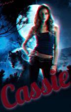 Cassie by deleteri0us
