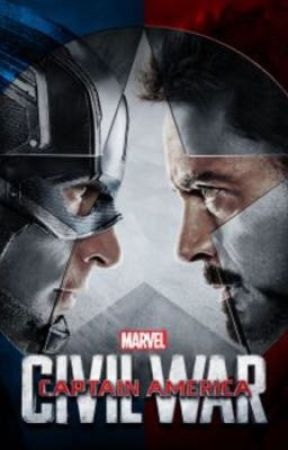 Peter Parker (Civil War) by CaptainAmerica_2000