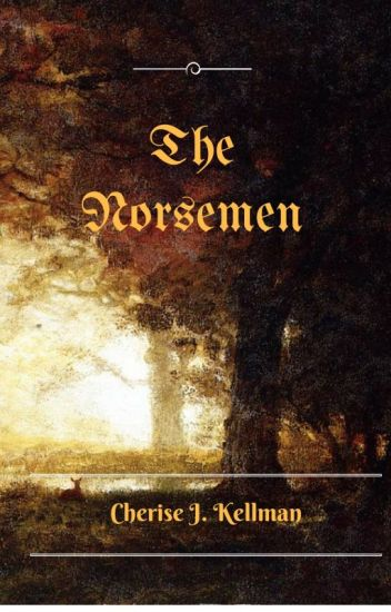 The Norsemen (Interracial/BWWM)
