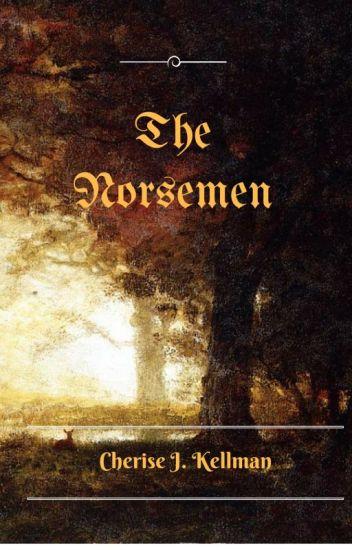 The Norsemen (Interracial/BWWM)