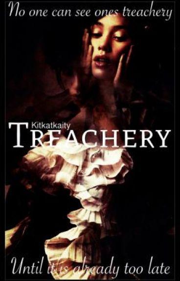 Treachery by KitKatKaity