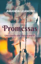 Promessas by amandakaka
